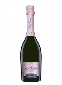 Joseph Perrier Cuvée Royale Rosé Non millésimé Bouteille 75CL Nu