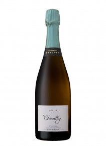 Marguet Chouilly 2013 Grand Cru 2013 Bouteille 75CL Nu