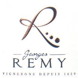 Logo Maison Georges Remy