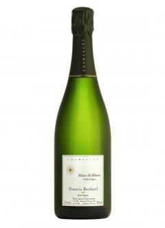Francis Boulard & fille Blanc de Blancs Vieilles Vignes Non millésimé Bouteille 75CL Nu