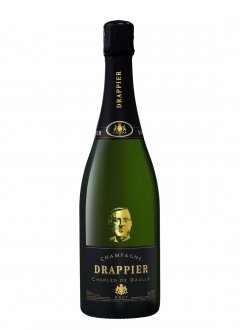Drappier Charles de Gaulle 2006 Bottle 75cl Nu